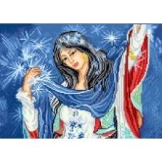 نخ نقشه بافت تابلو فرش دارچوبک تبریز ستاره