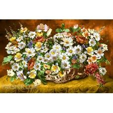 ایران فرش تابلوفرش گل سرسبد